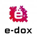 e-dox Logo
