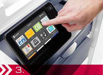 Link Xerox Printer Apps