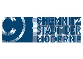 Stadt Chemnitz Logo